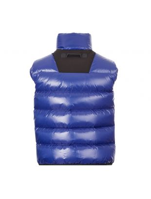 Egginer Gilet – Royal Blue