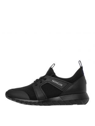 moncler emilien trainers 4M700 00 02S0P 999 black