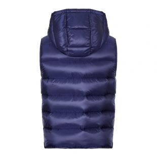 Gilet Billecart - Navy