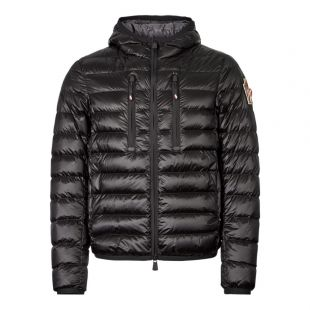 oncler Jacket Kavik 41893 05 53071 999 Black