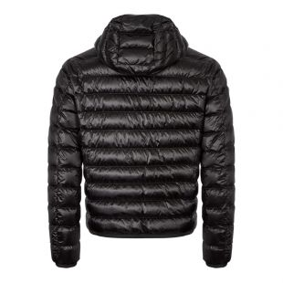 Jacket Kavik - Black
