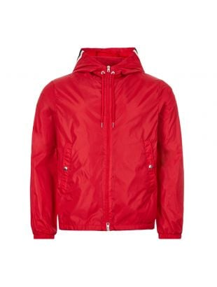 Moncler Jacket Grimpeurs |1A737 00 54155 455 Red