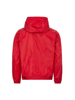 Jacket Grimpeurs  - Red