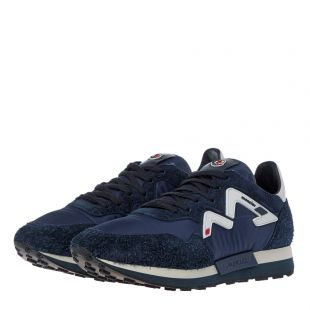 Herald Trainers - Blue