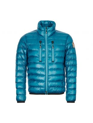 Moncler Grenoble Hers Jacket , 1A509 10 539YL 72S Blue , Aphrodite 1994