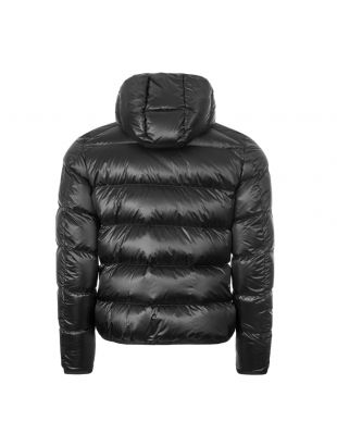 Hintertux Jacket – Black