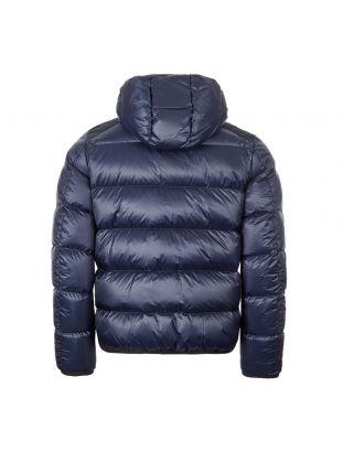 Jacket Hintertux - Dark Blue