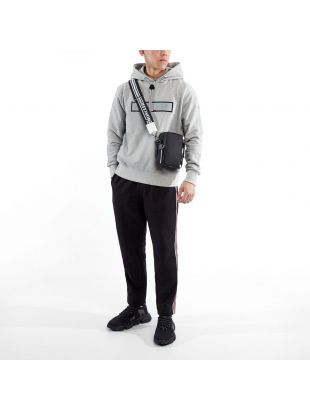 Hooded Sweat - Grey