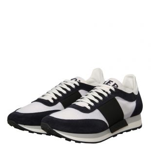 Trainers Horace - Navy / Black / White