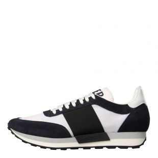 Moncler Sneakers Horace Sneakers 10191-00-01928-610 Navy / Black / White