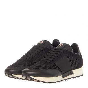 Trainers Horace - Black