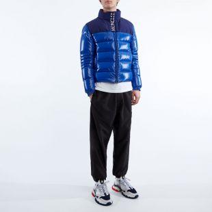 Jacket Bruel - Blue