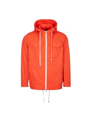 moncler carion jacket 1B738 00 54A91 320 orange