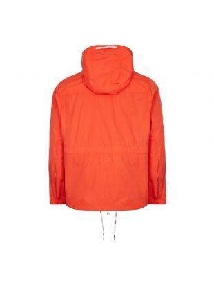 Carion Jacket - Orange