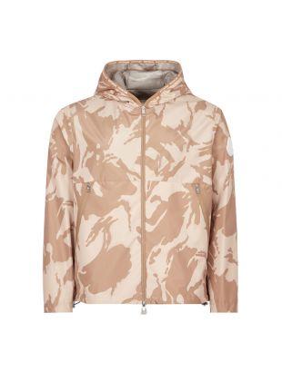 moncler chardon jacket 1A749 00 53A70 230 camo