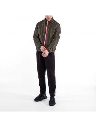 Jacket Keralle - Green