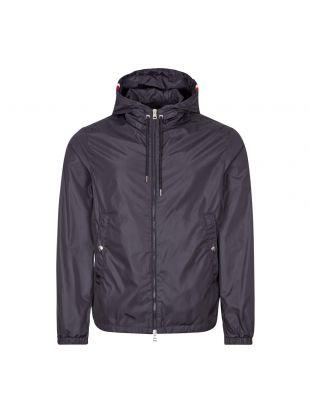 moncler grimpeurs jacket 1A737 00 54155 743 navy