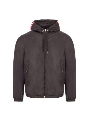 Moncler Jacket Grimpeurs | 1A737 00 54155 999 Black