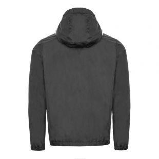 Jacket Grimpeurs – Black