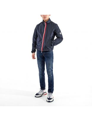 Jacket Keralle - Navy