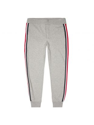 Moncler Sweatpants | 8H717 00 V8162 984 Grey | Aphrodite 1994