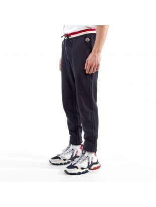 Sweatpants - Navy