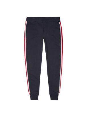 Moncler Sweatpants | 8H717 00 V8162 778 Navy | Aphrodite 1994