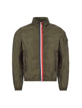 moncler jacket keralle 1A732 00 68352 835 green