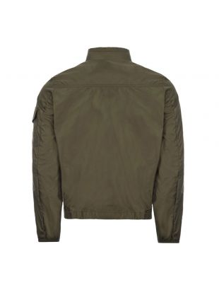 Jacket Keralle - Green