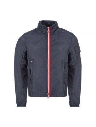 moncler keralle jacket 1A732 00 68352 775 navy