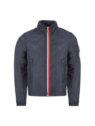 moncler keralle jacket 1A732 00 68352 775 navy