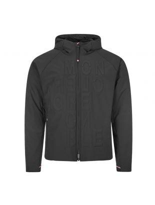Moncler Grenoble Krimmler Jacket , 1A600 40 5399D 999 Black , Aphrodite 1994