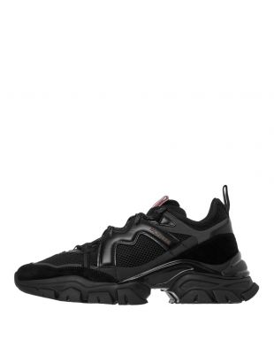 moncler leave no trace trainers 4M703 40 02SH4 999 black