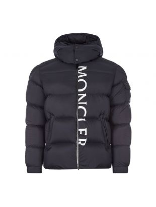 Maures Jacket - Navy