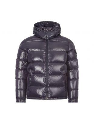 moncler maya jacket 1A536 00 68950 742 navy