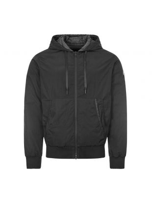 Mondrone Jacket - Black