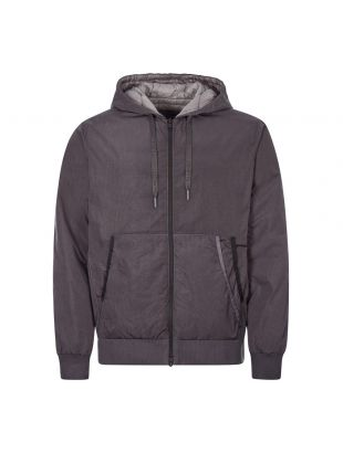 Mondrone Jacket - Grey