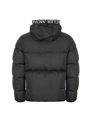 Jacket Montcla - Black