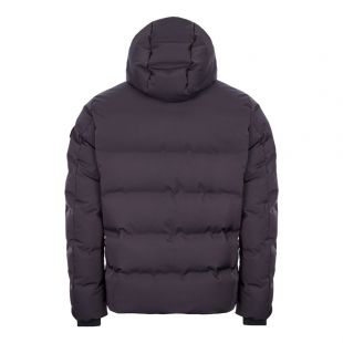 Jacket Montgetech – Navy