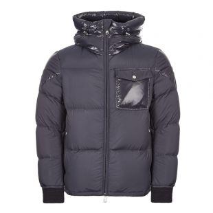 Moncler Jacket Eloy41874 85 53859 742 Navy