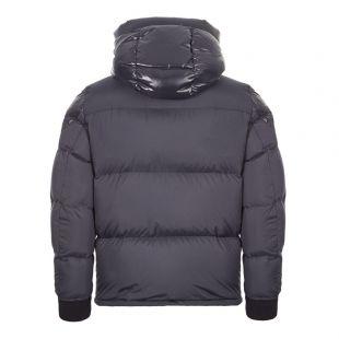 Jacket Eloy - Navy