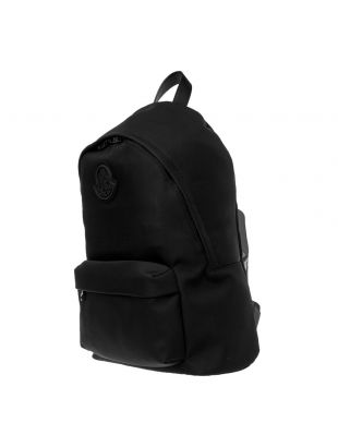 Pierrick Backpack - Black