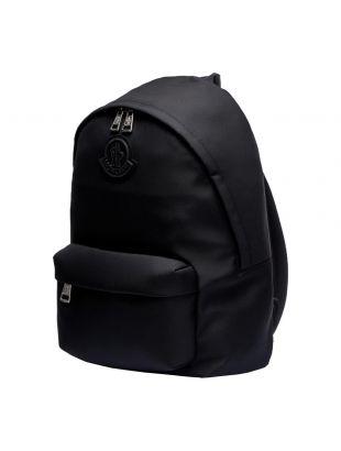 Pierrick Backpack - Black