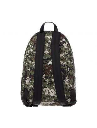 Pierrick Backpack - Camo