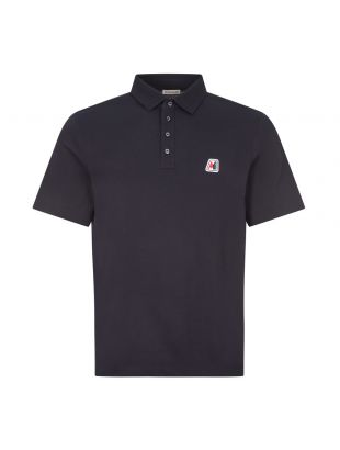 moncler polo shirt 8A718 00 84556 773 navy