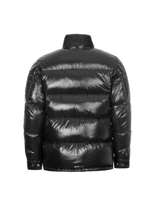 Rateau Jacket - Black