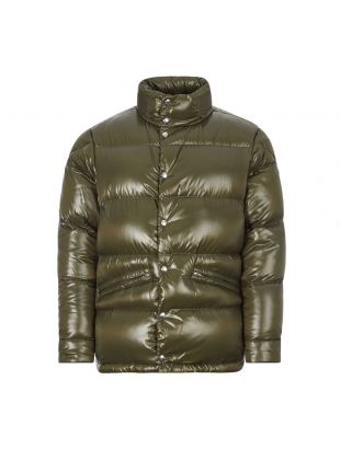 moncler rateau jacket 1B530 00 68950 833 green