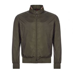 Jacket Reppe - Green