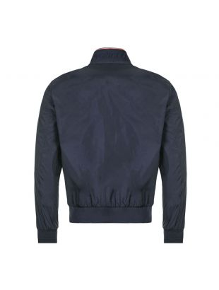 Reppe Jacket - Navy