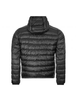 Rook Jacket - Black